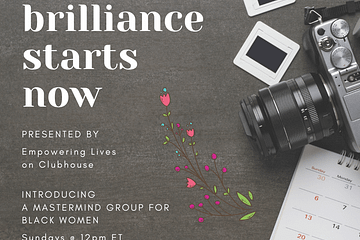 Empowering Lives Brilliance Starts Now