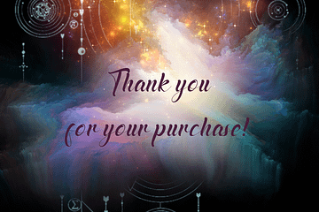 ShaaniCreates Thank you for your purchase